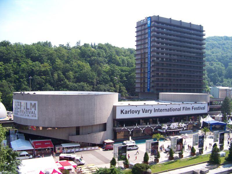 Karlovy Vary oteller
