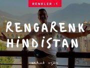 Hindistan Tur Rehberi