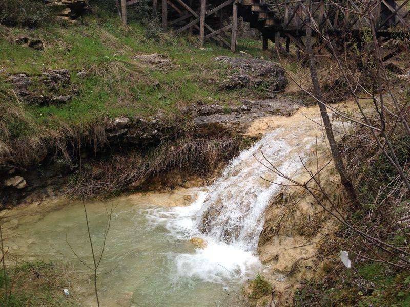 Safranbolu Suları