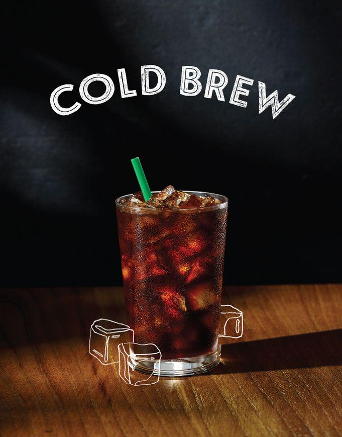 cold brew kahve nedir