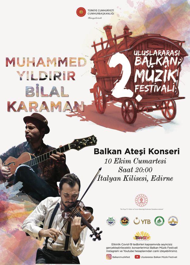 Balkan Müzik Festivali