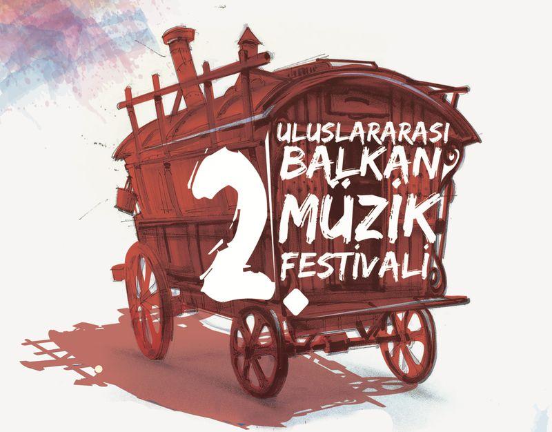 2. Uluslararası Balkan Müzik Festivali