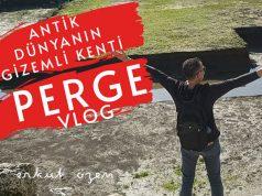 Perge Vlog