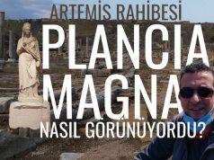 Dünyanın İlk Kadın Belediye Başkanı Plancia Magna